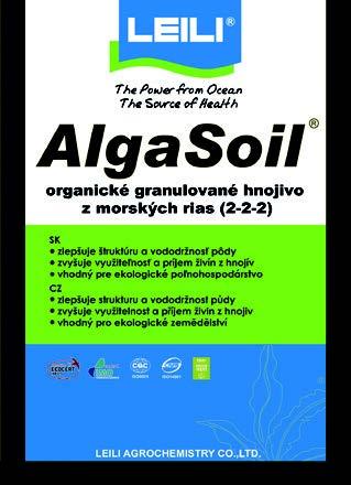 AlgaSoil