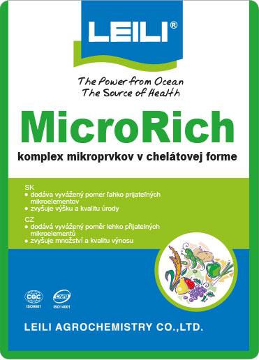 MicroRich