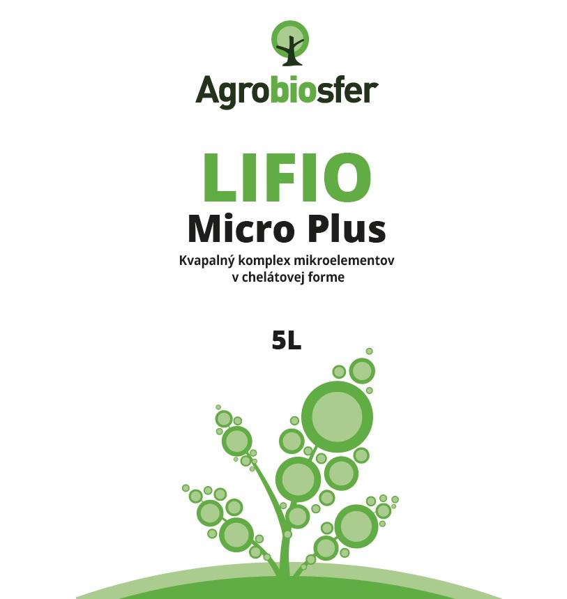LIFIO Micro Plus