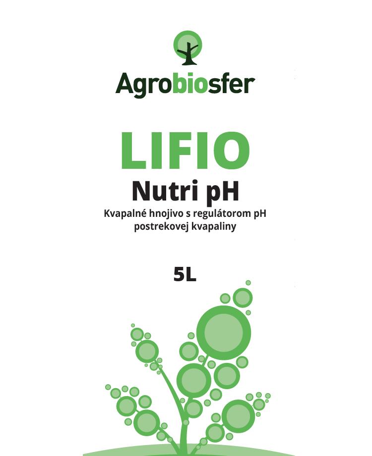 LIFIO Nutri pH